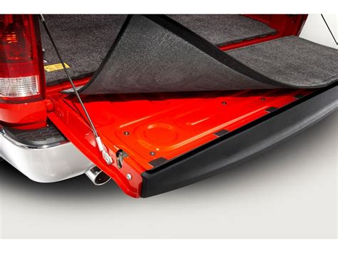 Truck Bed Rug Review by Bedrug Tailgate Mat Bmt02tg Sharptruck