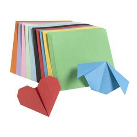 Origami Paper Pack - elc origami paper 100 pack officeworks