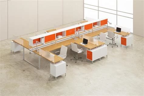benching system new office cubicles modern office benching in ca at