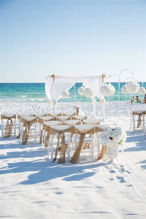 destin florida beach wedding packages dreams in 2019