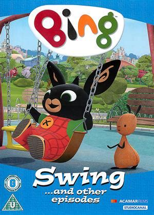 swing tv show online free rent bing swing and other episodes 2014 film