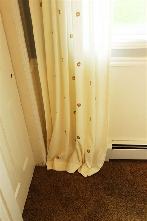 how to hang curtains and sheers how to hang curtains a basic guide