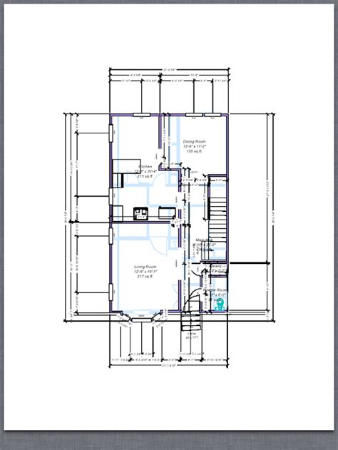 house floor plan with measurements house plan with measurement joy studio design gallery