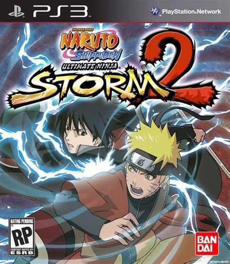 tutorial naruto ultimate ninja storm 2 naruto shippuden ultimate ninja storm 2 demo impressions