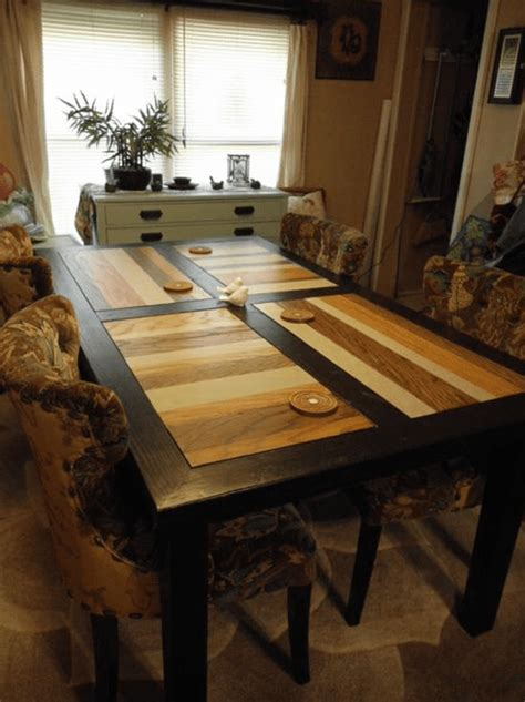 dining room table plans   home