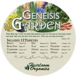specialty seed packs genesis garden