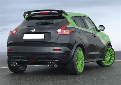 Wing Nissan Juke nissan juke gt spoiler pu material atbodykits ltd bodykits to any car