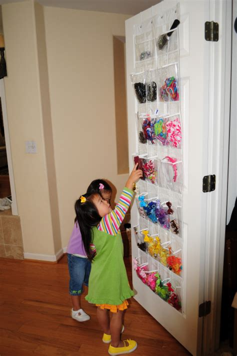 do they salsa in china the hair accessory organizer