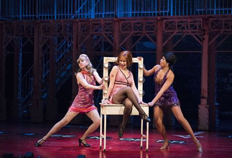 Turns Swag Into Sweet Charity by Julie Martell Throws Herself Into Being Sweet Charity