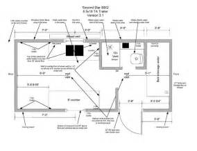 conversion floor plans image result for cargo trailer conversion floor plans tiny house cargo trailer