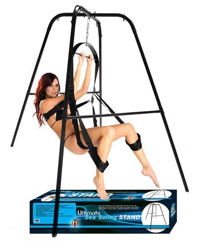 trinity 360 sex swing toybox essentials
