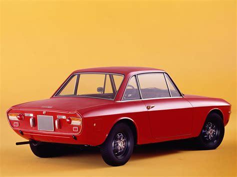 Lancia Fulva Lancia Fulvia History Photos On Better Parts Ltd