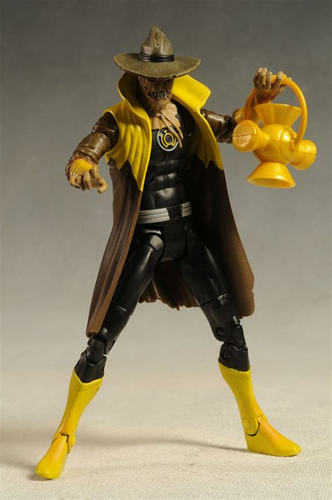 Dcuc Wave 17 Figure 2 Sinestro Corps Scarecrow review and photos of dcuc wave 17 figures by mattel