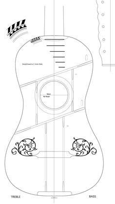 Les Paul Junior Wiring | Guitar Wiring Diagrams