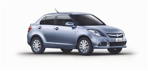 Maruti Suzuki Dzire 2015 Maruti Dzire Launch Pictures Features Details