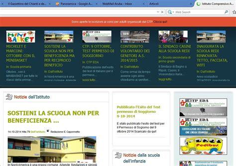 istituto comprensivo bagno a ripoli per finanziare la scuola il preside vende pubblicit 224