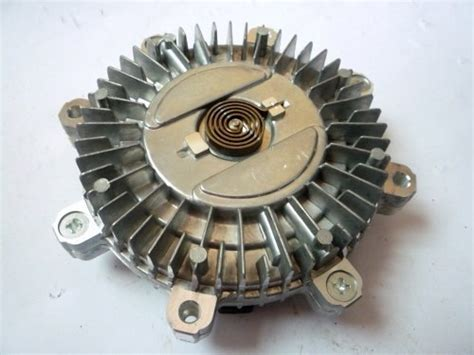 Fan Clutch M Fe74 Intercooler fan clutch alat mobil