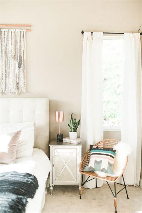 california decor bedroom decor boho and modern bohemian on