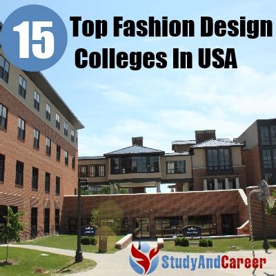 architecture colleges in america top 10 fashion design colleges in usa diy study and career