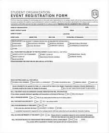 docs registration form template doc 10201320 event registration form template word