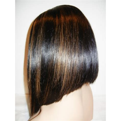 Bobs In 1b30 Color | lace front wigs glueless