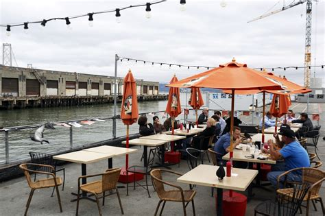 Top Bars In Sf by What Are The Best Outdoor Bars In San Francisco And The