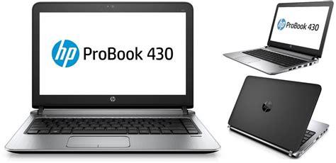 Notebook Hp Probook 430 G3 T9h14pa hp probook 430 g3 education notebook with 13 3 inch touch screen school depot nz