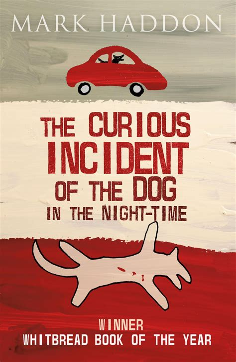 the curious incident of the in the nighttime the curious incident of the in the time
