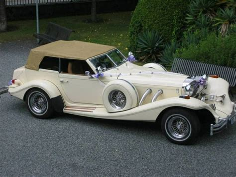 Excalibur Auto by 111 Best Excalibur Cars Images On Vintage Cars