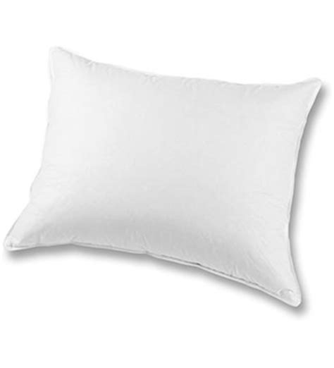 What Pillows Does Hton Inn Use by Pacific Coast Feather Touch Of Pillow As Featured In