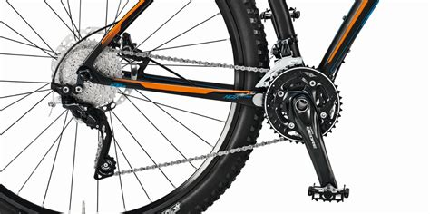 Ktm Aera 29 Comp Bicykle Ktm Horsk 253 Bicykel Ktm Aera 29 Quot Comp 2015 Ktm