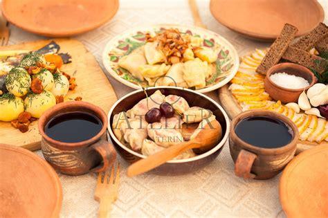ukrainian russian cuisine atelier catering