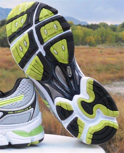 running shoe guru asics gel cumulus 13 running shoes review running shoes guru