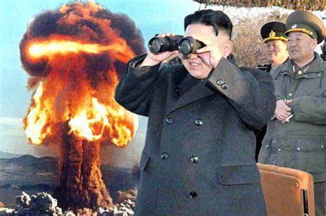 earthquake north korea north korea earthquake fears of nuclear explosion as 3 4