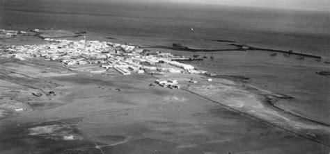 fotos antiguas lanzarote arrecife 1935
