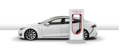 Tesla Availability Tesla Adds Idle Fee To Supercharger Network To Improve