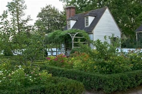 Williamsburg Botanical Gardens 17 Best Images About Colonial And Williamsburg Gardens On Pinterest Gardens Jefferson