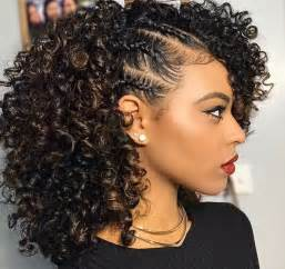 curly crochet hairstyles best 25 crotchet braids ideas on pinterest crochet
