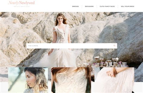 Top Bridal Websites by Top 10 Wedding Websites Bridal Inspiration Emirates