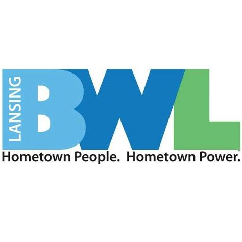 lansing board of water and light lansing bwl bwlcomm