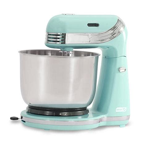 Top 5 Chocolate Bars Dash Go 6 Speed Everyday Stand Mixer 7968711 Hsn