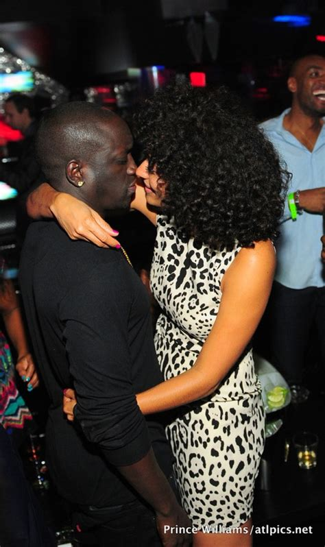 tracee ellis ross in kanye video birthday kiss tracee ellis ross her man bu share love