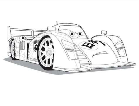 coloring pages cars 2 francesco free coloring pages cars 2 francesco colouring pages