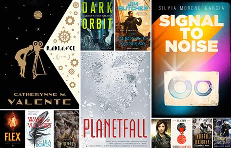 the best science fiction of 2015 the b n sci