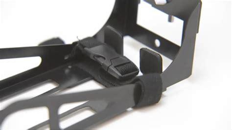 cajon foot pedal harmotech cajon kicker compact lightweight kick drum