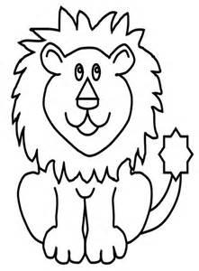 leeuw kleurplaat kleurplaten wk 2018 lion