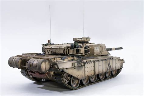 challenger 3 battle tank 1 35 chalenger tanks gallery