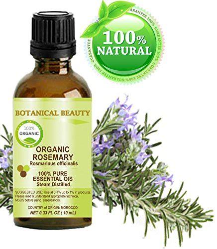 10ml Organic Rosemary Essential Oils Rosemarin 100 Nusaroma organic rosemary essential 100 therapeutic grade premium quality undiluted steam