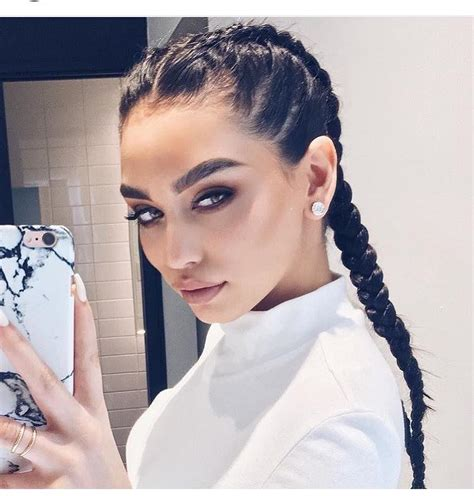 boxer hair style in india 5 gym hair style trends i m lovin right now fitness