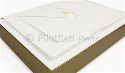 luxury writing paper crown mill luxury letter writing paper stationery set a4